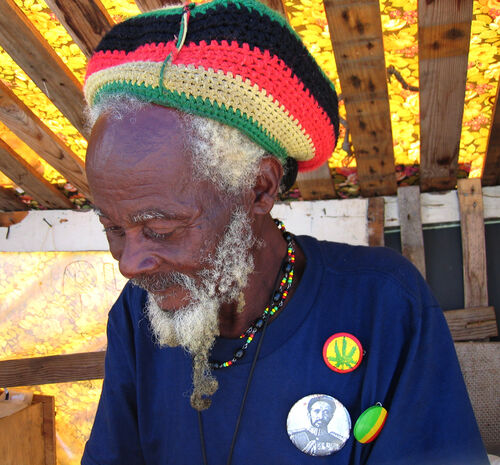 the politico religious movement of the rastafarianism The rastafari movement is an african-based spiritual ideology that arose in the 1930s in jamaica it is sometimes described as a religion but is considered by many adherents to be a way of life .