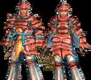 Kut-Ku Armor (Blade)