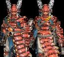 Gunner Armor