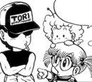 Kojiro Is Waiting: Part 1