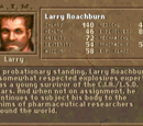 Larry Roachburn