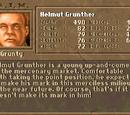 "Helmut ""Grunty"" Grunther"