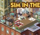 Sim In The City