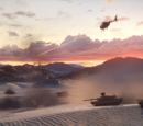PresidentEden78/The newest 'Inside DICE' shows off Bandar Desert