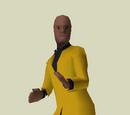 Danger P. Jackson