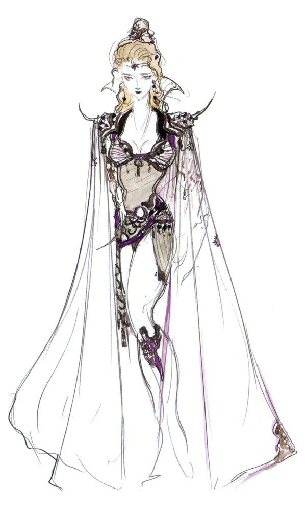 Rosa Joanna Farrell Final Fantasy Wiki Wikia