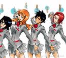 Asociación de Mujeres Shinigami