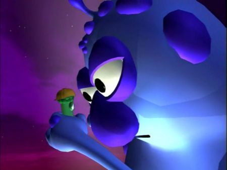 full name fib alias origin larry boy and the fib from outer space    Veggietales Larryboy And The Fib From Outer Space Wiki