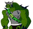 Humungosaurio Supremo OU