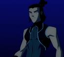 Images of Aqualad
