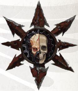 Dark Mechanicus Icon