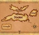 Empire de Narnia