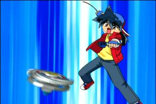 original beyblade story only for who wants to know about beyblade