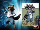 Rocket Raccoon (Earth-30847) from Marvel vs. Capcom 3 Fate of Two Worlds 0005.jpg