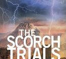 Userbox scorch trials book