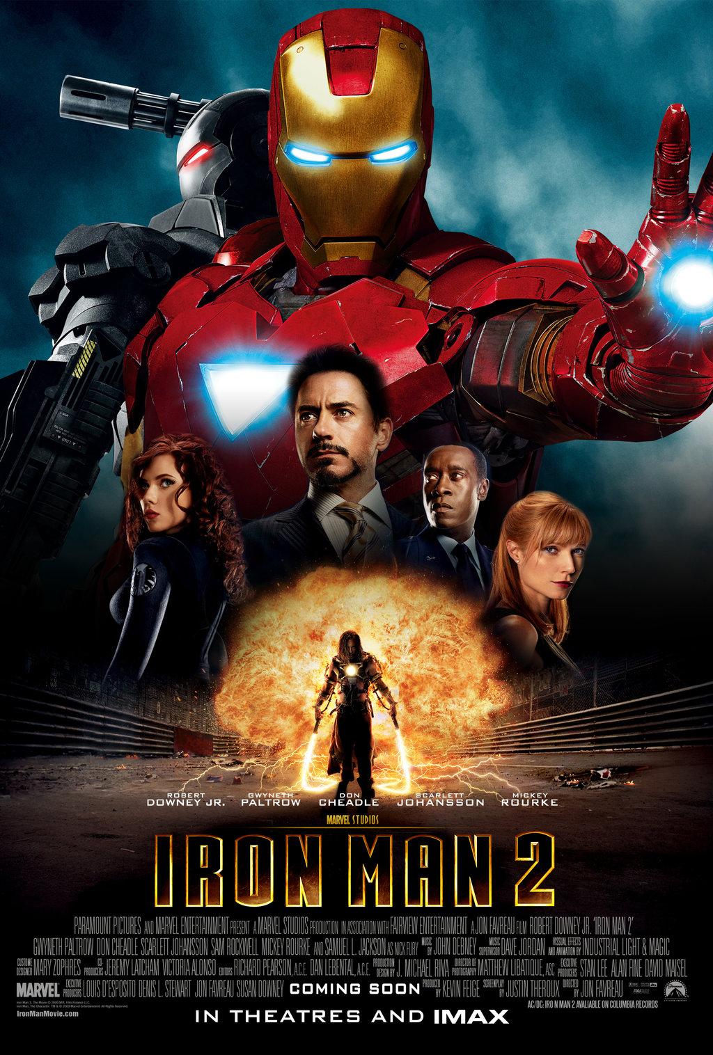 Iron Man 2 - Doblaje W... Scarlett Johansson Wiki