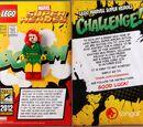 Comic-Con Exclusive Phoenix Giveaway