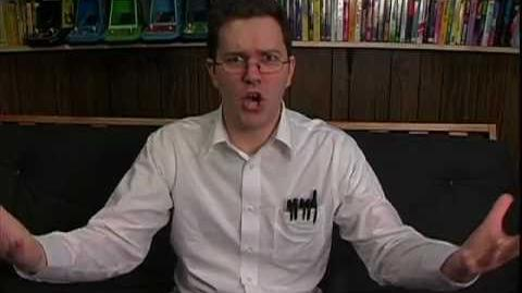 Action 52 - Angry Video Game Nerd - Cinemassacre.com