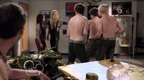 HD My Babysitter's A Vampire - Season 2, Episode 2 - Say You'll Be Maztak (FULL EPISODE)