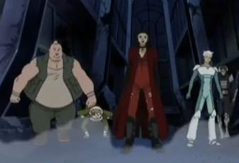 The Brotherhood - X-Men Evolution Wiki