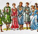 Sept amis de Narnia
