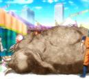 Saber Rabbit