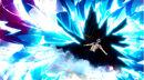 Gray freezes Fukuro's flames.jpg