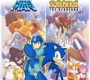 Sonic & Mega Man: Worlds Collide