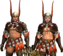 Hypno S Armor (Blade)