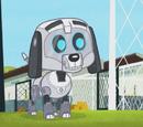 Toyoshiko! Bark Friend Machine