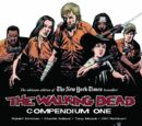 The Walking Dead: Compendio Volumen 1
