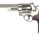 Smith & Wesson Magnum 27