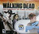 The Walking Dead Deluxe TV Games