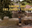 Gordon and the Famous Visitor/Gallery