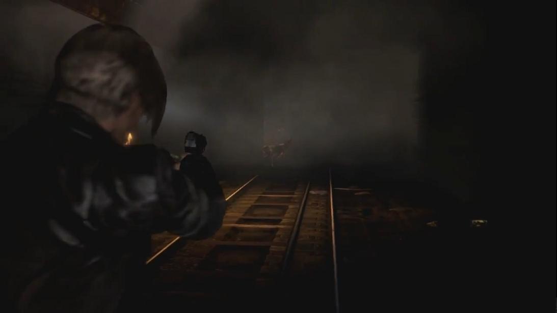 Zombie Dog C - Resident Evil Wiki - The Resident Evil encyclopedia