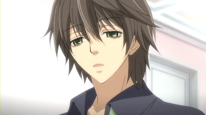 Image - Misaki 6.jpg - Junjou Romantica Wiki