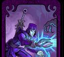 Puissance/Sorcellerie
