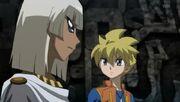 Cycnus e Chris