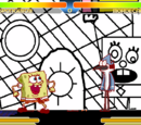 DoodleBob's House