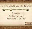 Morrowind: ゲームプレイ