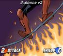 Balance v2