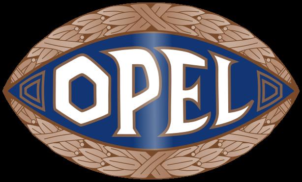 Opel Logo Png File Opel Blaues Auge Logo Png