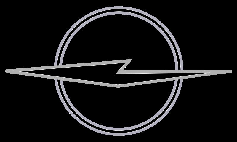 Opel Logo Png File Opel Logo 1963 Png