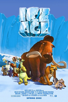 ice age red horn - photo #8