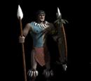 Barbarzyńca (jednostka)