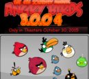 Angry Birds 3.0.0 4
