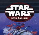 Nový řád Jedi: Temný příliv I: Útok