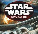 Nový řád Jedi: Nepřátelské linie I: Sen rebelů