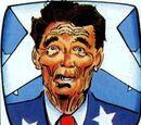 Ronald Reagan (Earth-31)