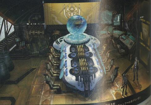 Final Fantasy x Artwork Artwork From Final Fantasy